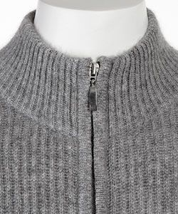 LEVRIERI Luxury Italian Cashmere Cardigan