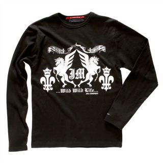 JMJ COMPANY T Shirt Homme   Achat / Vente T SHIRT JMJ COMPANY T Shirt