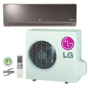 LG LA240HSV Mini Split Air Conditioner