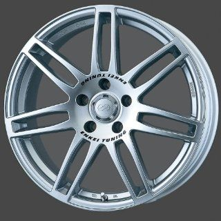 16x6.5 Enkei SC05 (Silver) Wheels/Rims 4x100 (424 665 4940SP)