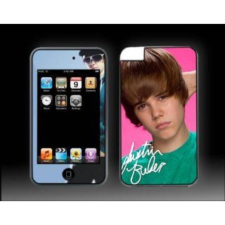 Apple iPod Touch 3G Justin Bieber #1 My World 2.0 Super Hot Vinyl Skin