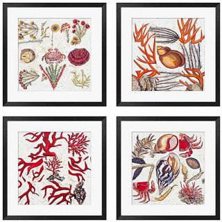 marine array 4 piece framed art set today $ 163 79 sale $ 147 41 save