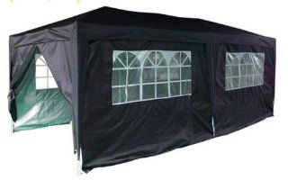 New QuictentTM 20x10 EZ Pop Up Party Tent Canopy Gazebo