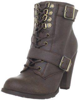 MADELINE girl Womens Shotgun Boot Shoes