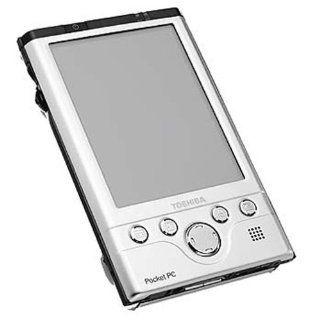 Toshiba e750 Pocket PC  Players & Accessories