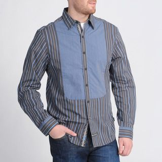English Laundry by Christopher Wicks Mens The Middleton Button down