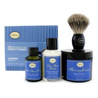 The Art of Shaving Full Size Kit Lavender Beauty