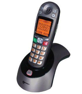 Geemarc AmpliDECT280 schnurloses Telefon für Elektronik
