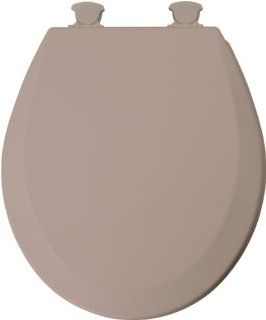 Mayfair 46ECDG 243 Molded Wood Toilet Seat with Lift Off Hinges and