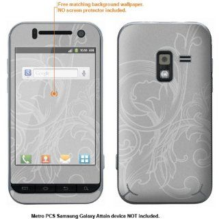 Metro PCS Samsung Galaxy Attain 4G case cover Attain 243 Electronics