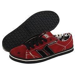 Macbeth Newman W Red/Black