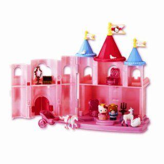 Blue Box 032441   Hello Kitty Schloss Spielzeug
