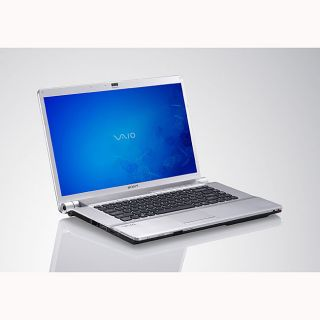Sony VAIO FW398Y/H T9550 2.66Ghz Core 2 Duo Laptop