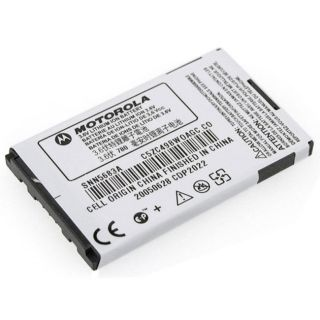 Motorola V300/V400/V557/V600 OEM Slim Battery