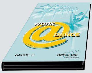 Work@Dance Garde 2   Der Gardetanz Workshop auf DVD   Tanzworkshop DVD