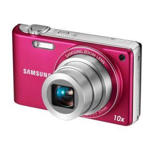 SAMSUNG PL210 rose pas cher   Achat / Vente appareil photo numérique