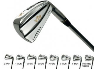 MacGregor Golf V Foil Forged 1025M RH Irons (3 PW)
