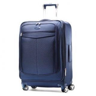 Samsonite Silhouette 12 29 Spinner Luggage Blue Clothing