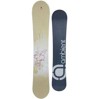 Ambient Mens 159 Tweety Snowboard