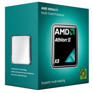 AMD Athlon II X3 450   Achat / Vente PROCESSEUR AMD Athlon II X3 450 3
