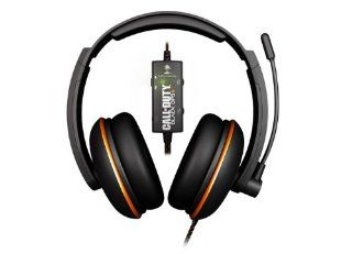 Headset Turtle Beach Ear Force Kilo P11 Call of Duty Black Ops 2 für