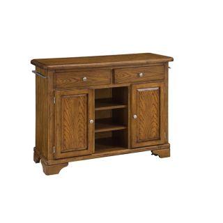 Home Styles Premium Distressed Oak Finish Create a Cart
