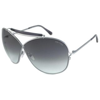 Tom Ford Womens TF0200 Catherine Oversize Sunglasses