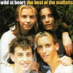 The Moffatts   Wild At Heart The Best Of The Moffats