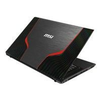 MSI   G SERIE GE70 0ND 214   ORDINATEUR PORTABLE 17 (43,9 CM)   INTEL