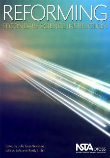 Reforming Secondary Science Instruction (#PB247X) Julie Gess Newsome