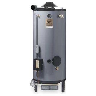 Rheem Ruud G100 200 Water Heater, Gas, 100 Gal, 199, 900 BTU