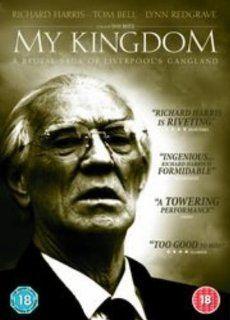 My Kingdom [Region 2] Don Boyd, Richard Harris, Lynn