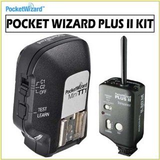 PocketWizard 801 140 MiniTT1 Radio Transmitter for Canon