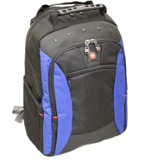 Wenger SwissGear The Spark Blue 16 inch Laptop Backpack Today $66