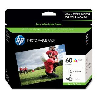 in Retail Packaging, Photo Value Pack CG845AN#140 Electronics