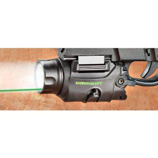BEAMSHOT GB9000 Tactical Green Laser / Light Combo Sports