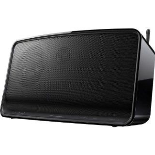 Pioneer XW SMA1 K A1 Wi Fi Speaker featuring AirPlay