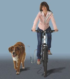 DOGRUNNER Fahrradhalter für den Hund Haustier