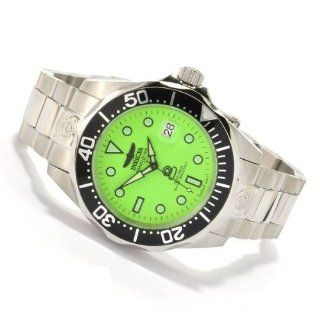 Invicta Grand Diver Automatic Mens Watch 10641 3YB Watches