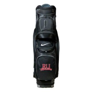 Radford Nike Black M9 Cart Bag, RU Highlander Sports
