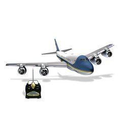Estes Air Force One Radio Control Jet Airplane Toys