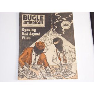 Bugle American July 2, 1976 #251 Magazine Milwaukee Underground