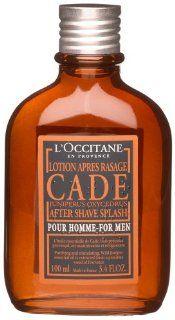 Occiane Pour Homme Cade Afer Shave Splash 100ml