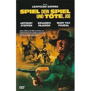 Spiel Dein Spiel und Töte Joe Western: Filme & TV