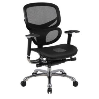 Boss Contemporary Ergonomic Mesh Chair Today $332.87 4.0 (1 reviews