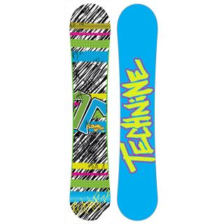 Technine Youth Blue Glam Rocker 149cm Snowboard Today $314.99