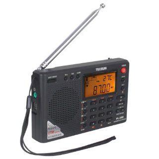 Tecsun PL 380 Radio digital Weltempfänger Stereo Radio