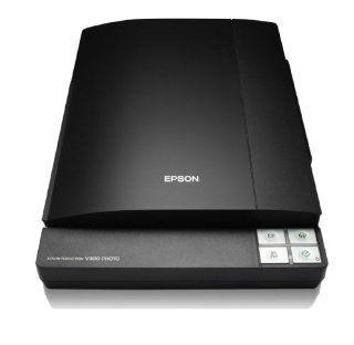 Epson Perfection V300 Photo Scanner Computer & Zubehör