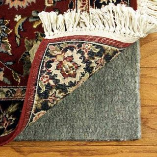 Premium Hard Surface and Carpet Rug Pad (9 x 12)