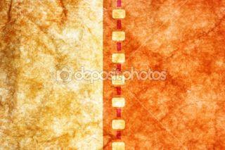 Old film strip  Stock Photo © Roman Sigaev #1427540